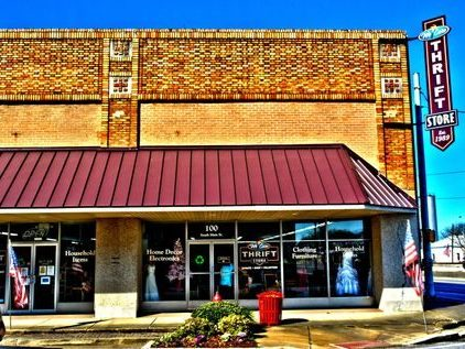 Atmore Store Opening