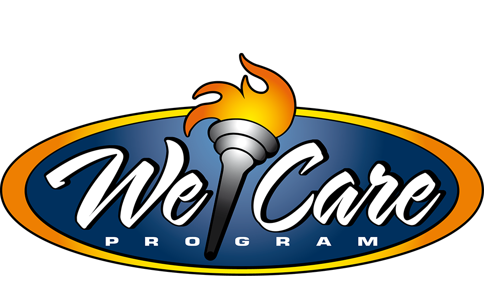 We Care Program Founded