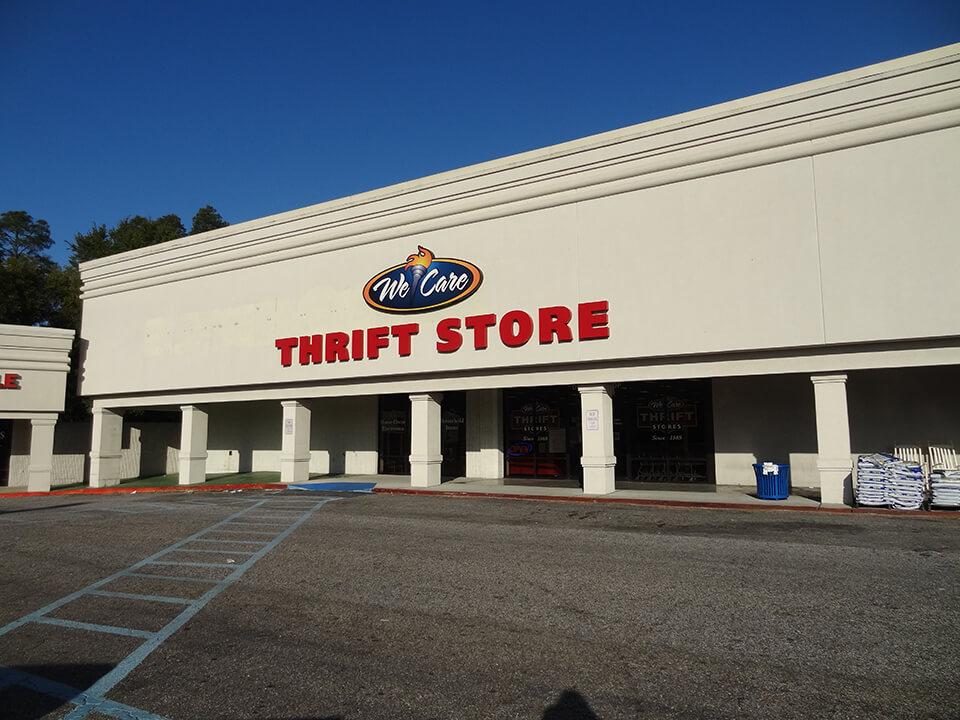 Prattville Store Opening